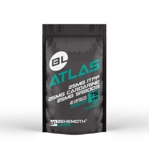Atlas ITPP Cardarine SR9009