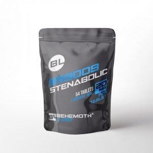 SR9009 Stenabolic