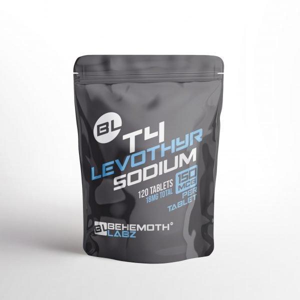 T4 Levothyroxine Sodium