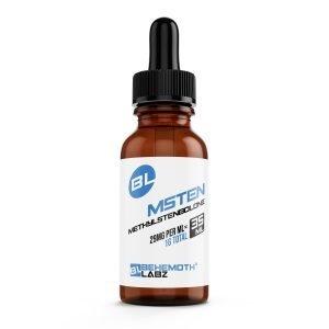 M-Sten/Methylstenbolone